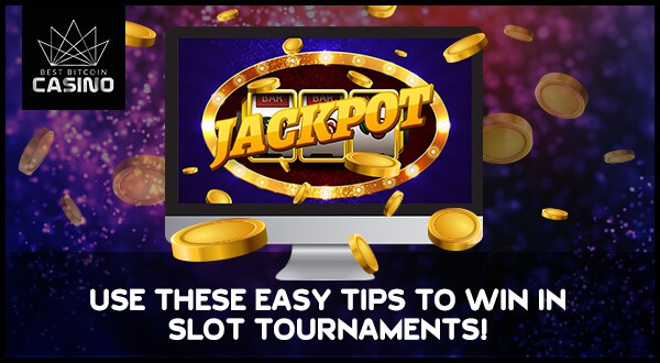 6 Tips to Improve Your Chances of Winning Online Slot Tournaments