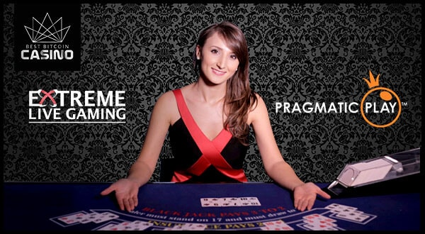 Pragmatic Play Acquires Live Table Game Supplier Extreme Live Gaming