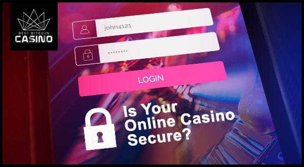 Protect Before You Connect: How to Know If an Online Casino is Secure