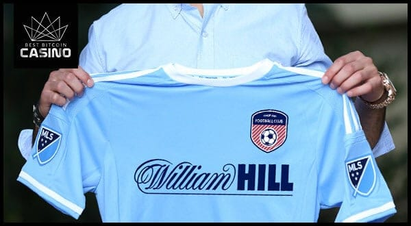 US Teams Looking to Sign William Hill After States Legalize Sports Bets