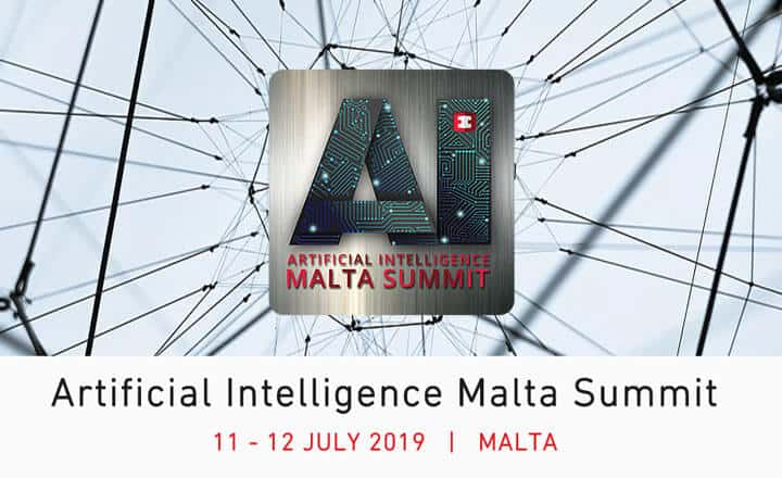 7 Days Until the  AI Malta Summit Begins