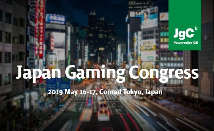 Japan Gaming Congress 2019