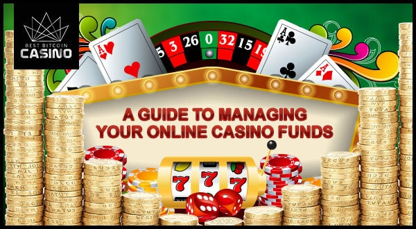 No to Being Broke: 7 Tips to Manage Your Online Casino Bankroll