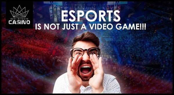 4 Ridiculous Misconceptions About Esports