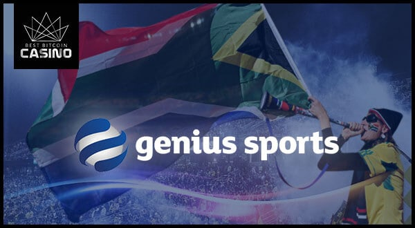 Genius Sports Acquires Premier League Data for South African Bookies