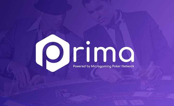 Modern Features Await Online Poker Players on Prima by Microgaming