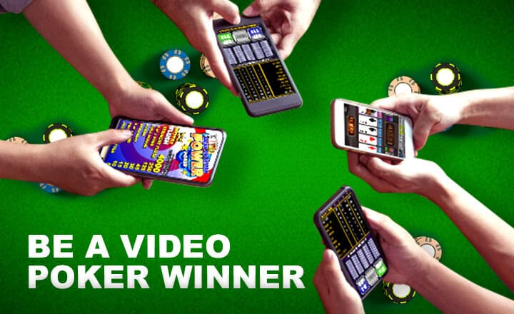 Every Beginner's Guide in Playing and Winning Video Poker