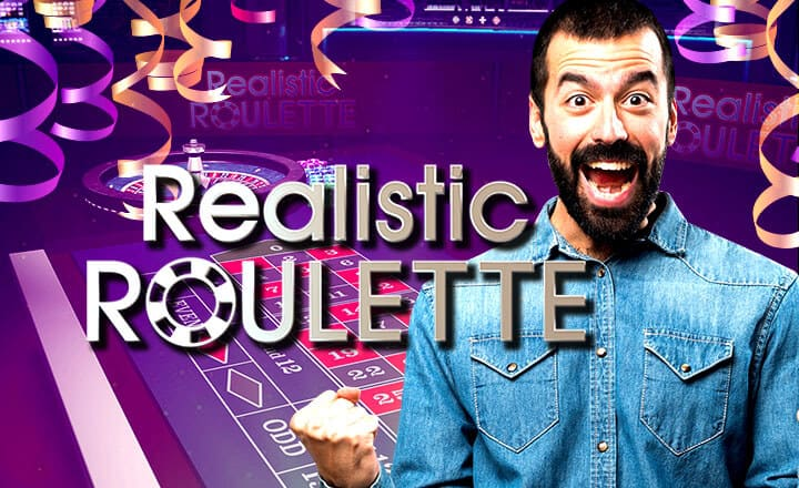Realistic Games' 3D Roulette to Deliver Immersive Gaming Experience