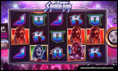 Become a Rockstar on This is Spinal Tap