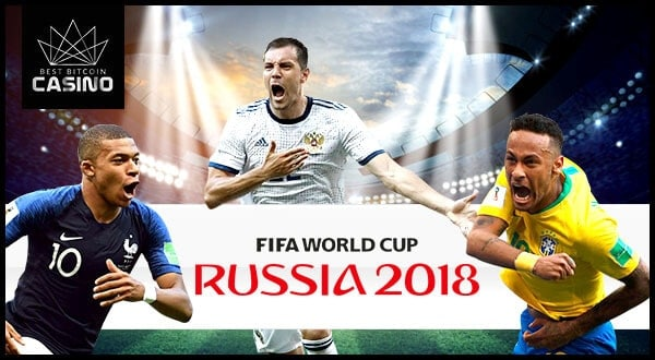 2018 FIFA World Cup Russia Quarterfinals Preview