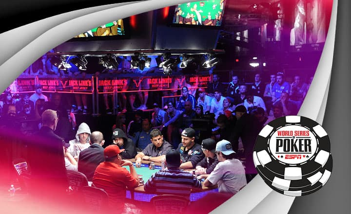 "Record-Breaking 2018 WSOP ""Another Big Success"""