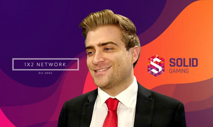 1X2 Network Signs Deal with Solid Gaming to Offer Games to Asian Bettors