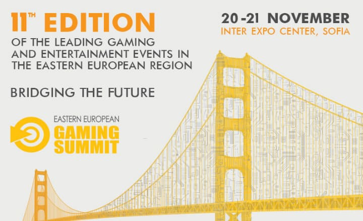 Eastern European Gaming Summit 2018