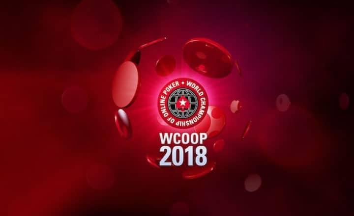 $70M, Trip to Bahamas up for Grabs in WCOOP 2018