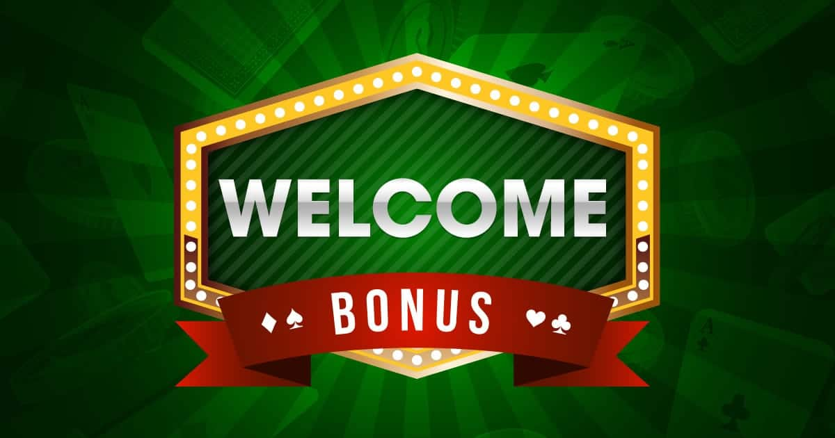 Welcome Bonus OG Image