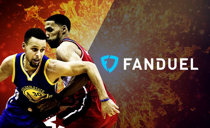 FanDuel to Offer Online Sports Betting in New Jersey