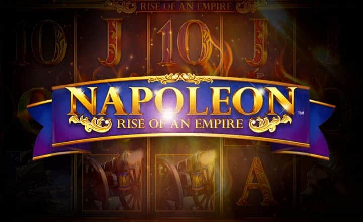 Blueprint Gaming Releases History-Inspired Napoleon: Rise of an Empire Slot