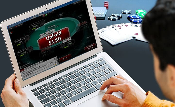 PokerStars Launches New Poker Variant, Unfold Hold'em