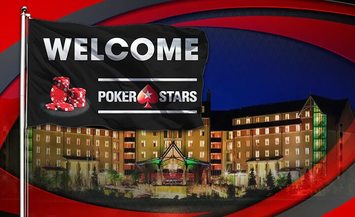 The Stars Groups to Bring PokerStars, Gaming Services to Pennsylvania