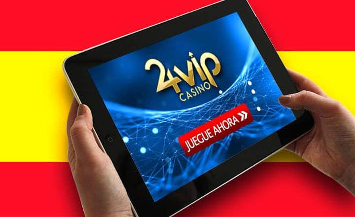 24VIP Casino Launches Spanish Version for Bettors in Latin America