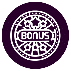 Bonuses & Rewards - Hovered Icon