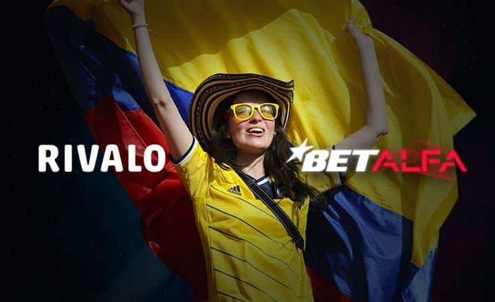 Coljuegos Awards Licenses for Betting Sites Rivalo and BetAlfa