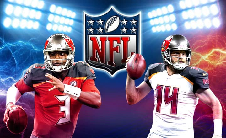Winston or Fitzpatrick on Sunday? Experts Take on Bucs' QB Dilemma
