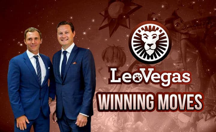3 Actions LeoVegas Took That Could Lead to Successful 2018