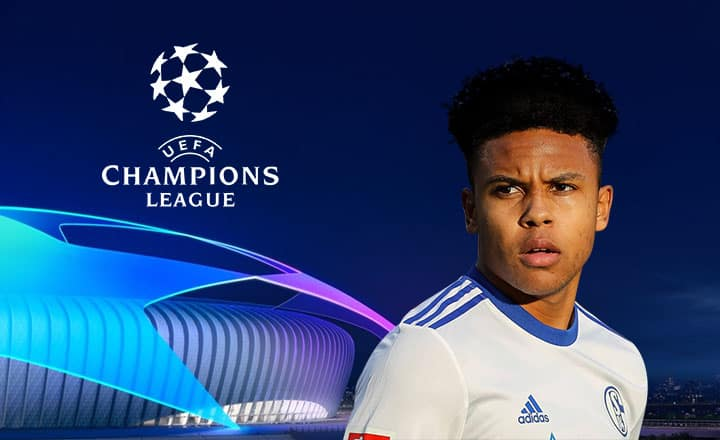 US Soccer Prodigy McKennie Set for European Champions League Debut