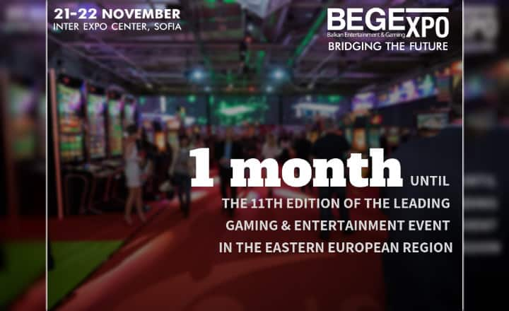 BEGE 2018: The Showcase of Stunning and Innovative Technologies That Will Change The Future Of Gaming Industry