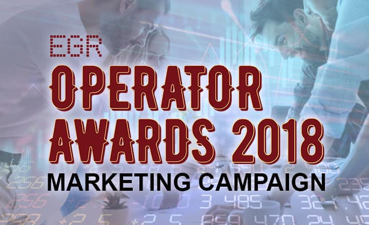 EGR Marketing Campaign of 2018 Award Up for Grabs, Here Are 3 Who Could Win It