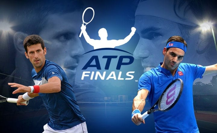 3 Betting Odds for the ATP World Tour Singles Finals 2018