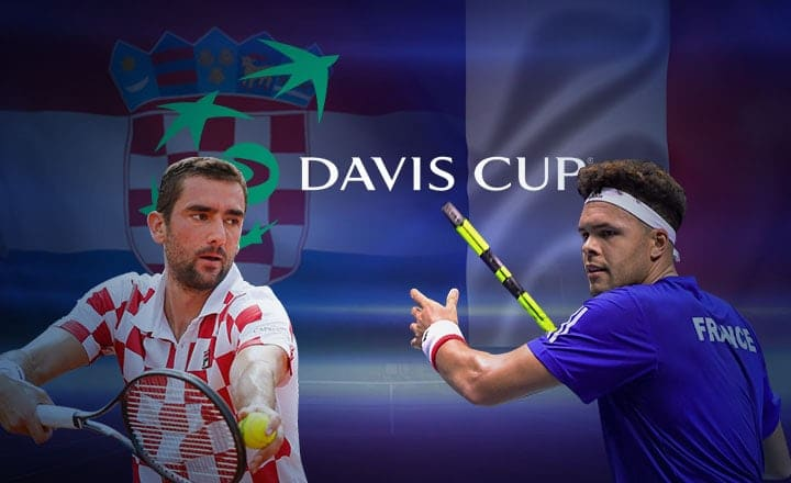 Davis Cup 2018: Can Champions France Ward Off Croatian Challenge?
