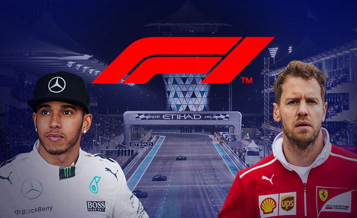 Formula 1 Odds: 3 Exciting Betting Markets to Check out for Abu Dhabi GP