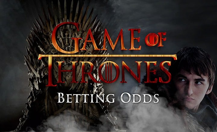 Who Wins the Game of Thrones? 5 Online Betting Markets for the Hit TV Series