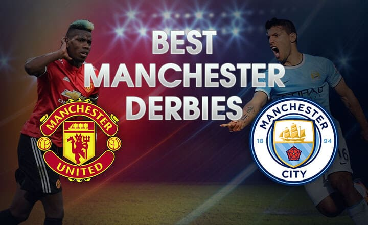 City vs United: 5 Hottest Manchester Derbies in Premier League for the Past Decade