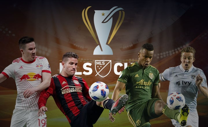 Who Will Be Crowned As Conference Champions at the 2018 MLS Cup Playoffs?