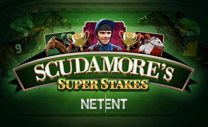 5 Interesting Facts About Scudamore's Super Stakes, NetEnt's New Branded Slot