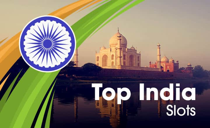 10 Best Online Slots That Show the Rich Culture of India