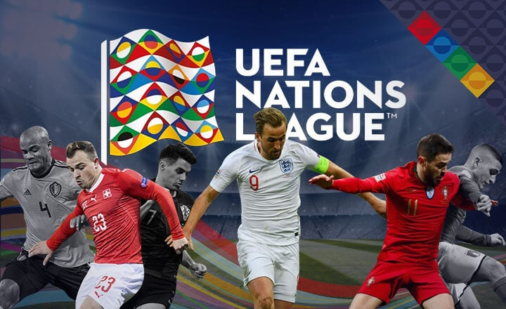 Semifinalists Crowned in Exciting UEFA Nations League Matchday 6