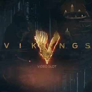 Vikings™ Slot Logo