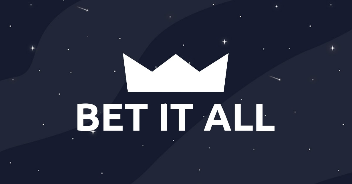 Bet It All Casino OG Image