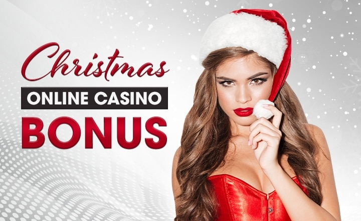 Ho Ho Ho! Check These 5 Online Casino Bonuses for Your Christmas Betting Enjoyment