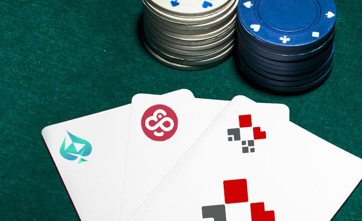 How Will These 3 Blockchain Projects Change Online Poker