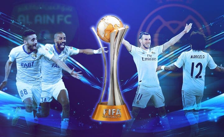 2 Gripping Storylines to Follow for Each 2018 FIFA Club World Cup Finalists