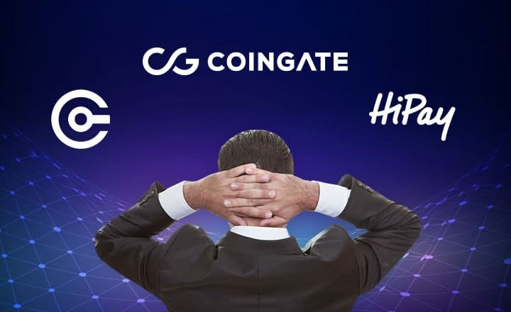Cryptonator, HiPay, Coingate: Which Is the Best Payment Method for You?