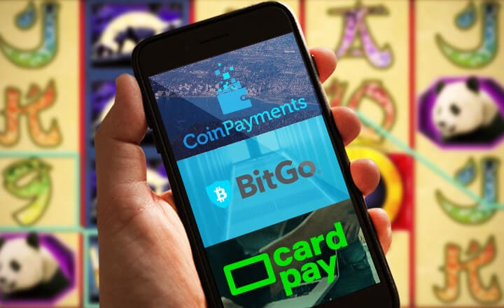 CoinPayments, BitGo, CardPay: 3 of the Most Trusted Payment Providers in iGaming Right Now