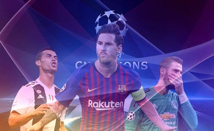 3 Bold Predictions for 2019 Champions League Round of 16