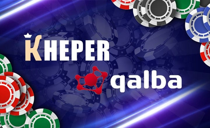 Qalba and Kheper, Leading the Blockchain Revolution in the Gaming World