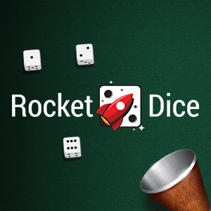 Rocket Dice Logo